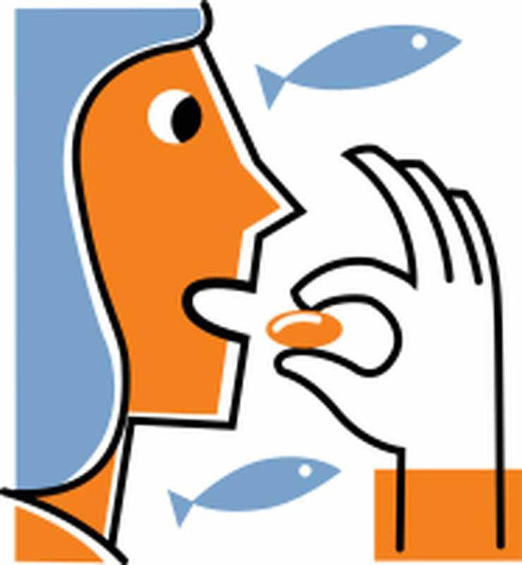 Može li riblje ulje pomoći vašem mozgu - i bipolarni poremećaj?