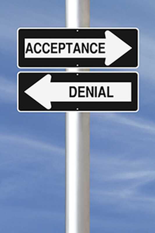 Jak zvládnete odmítnutí, říká mnoho o vašem duševním stavu