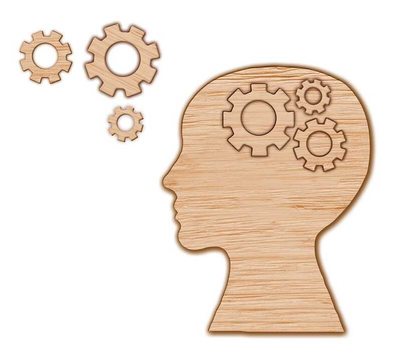 Fælles hjernedræner og naturlige hjerneforstærkere