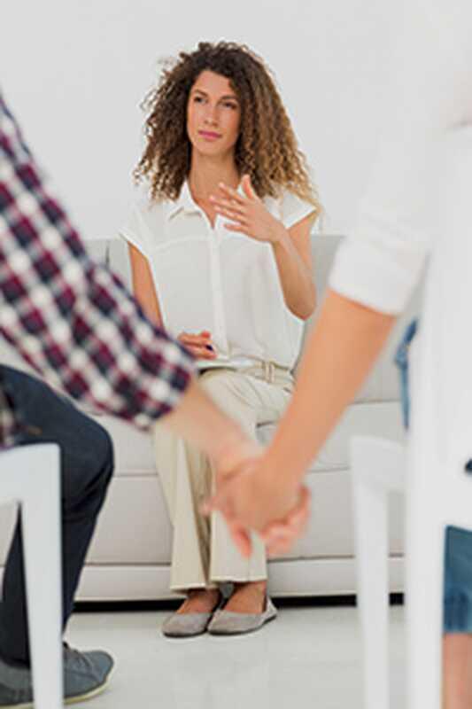 Páry, se kterými se setkáváte v poradenství: manželka, která chce víc a její nepříjemně spokojený manžel