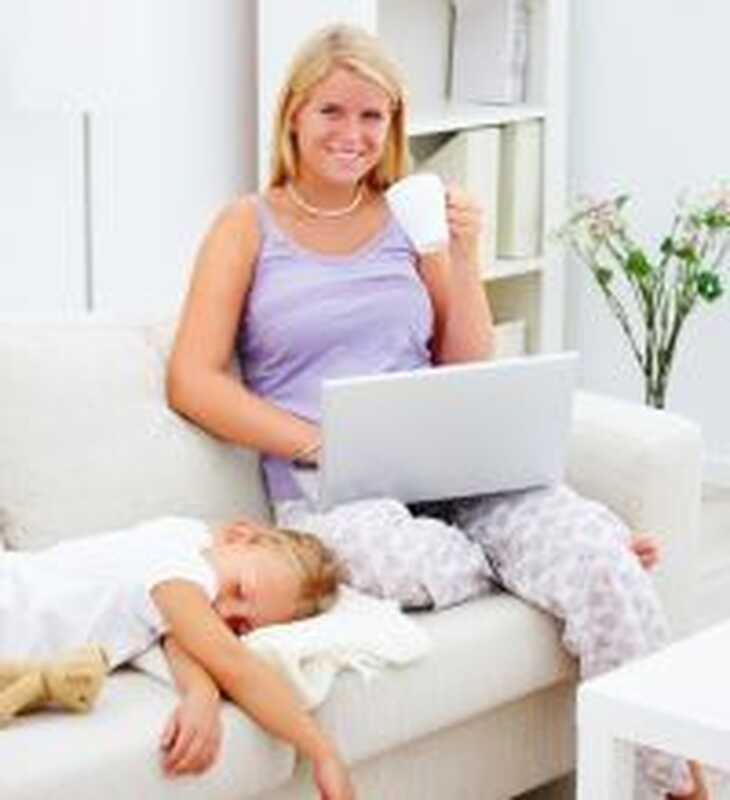 Kreativitet og moderskab: 9 ideer til at leve et kreativt liv