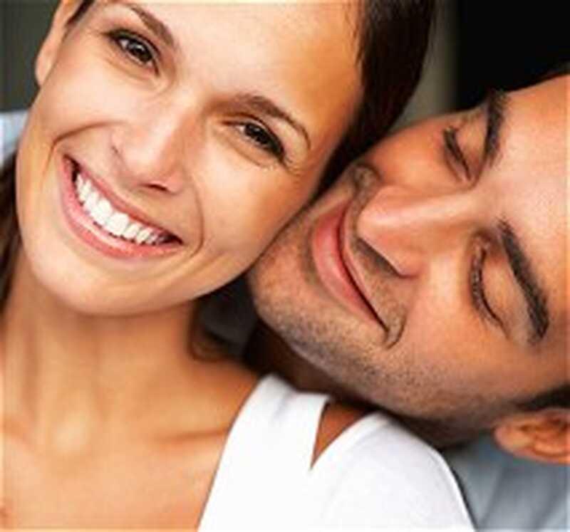 Cuddling er til mænd?