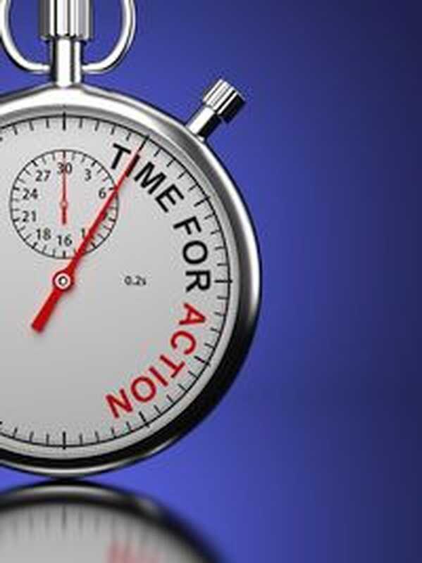 Skære ned på kronisk latenhed for voksne med opmærksomhedsunderskud hyperaktivitetsforstyrrelse