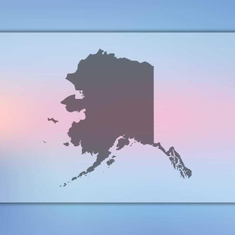 Mørke dage: en alaska ferie