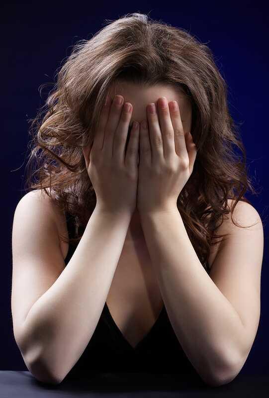 Håndterer skuffelse, når du er bipolar