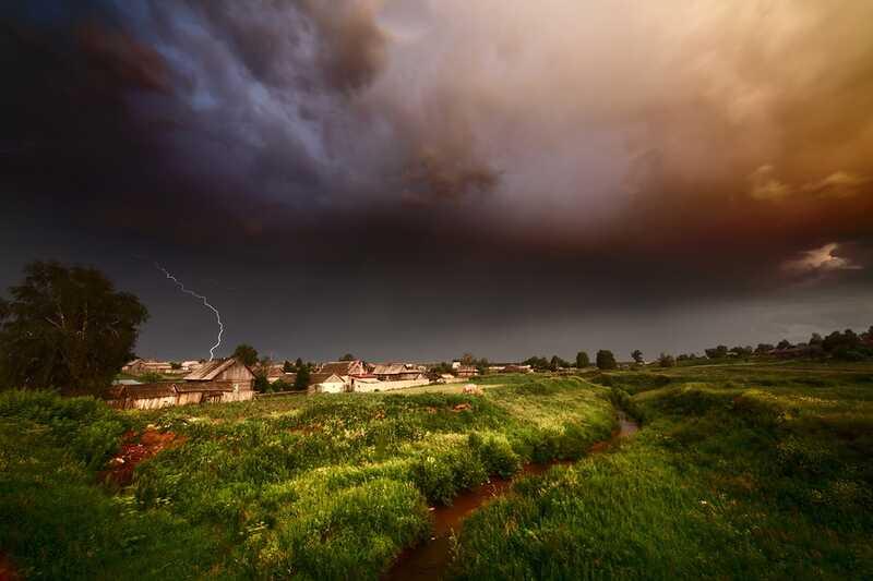 Affrontare la nube incombente della possibilità di morte precoce