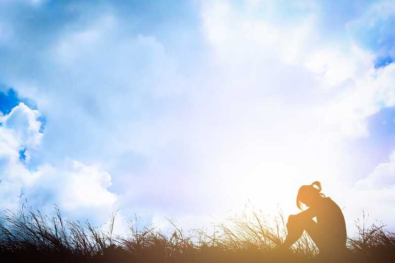 Αγαπητοί φίλοι: γιατί το άγχος μου κατέστρεψε τις σχέσεις μας