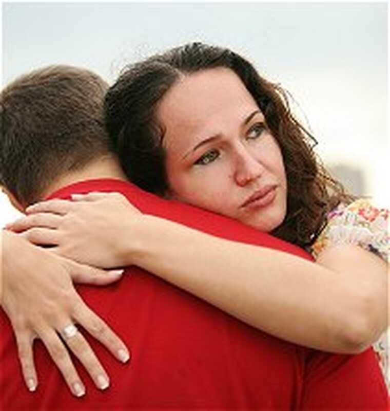 Депресия и съпричастност при двойки