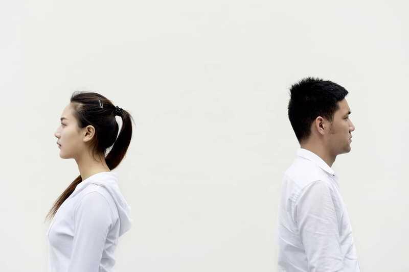 Зависимост и развод: загуба на стабилност