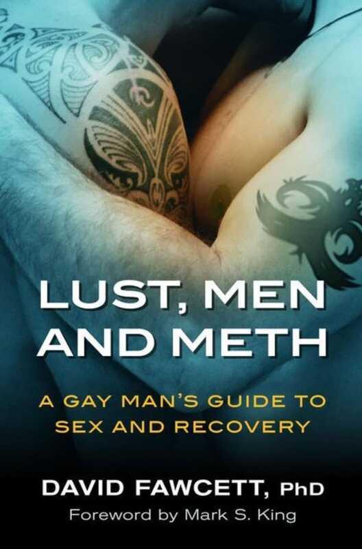 Pregled knjige: požuda Davida Fawcetta, muškaraca i meta: vodič gej muškarca o seksu i oporavku