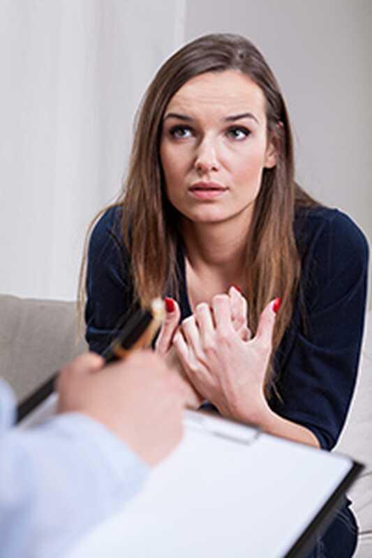 10 uvodnih pitanja terapeuta obično traže