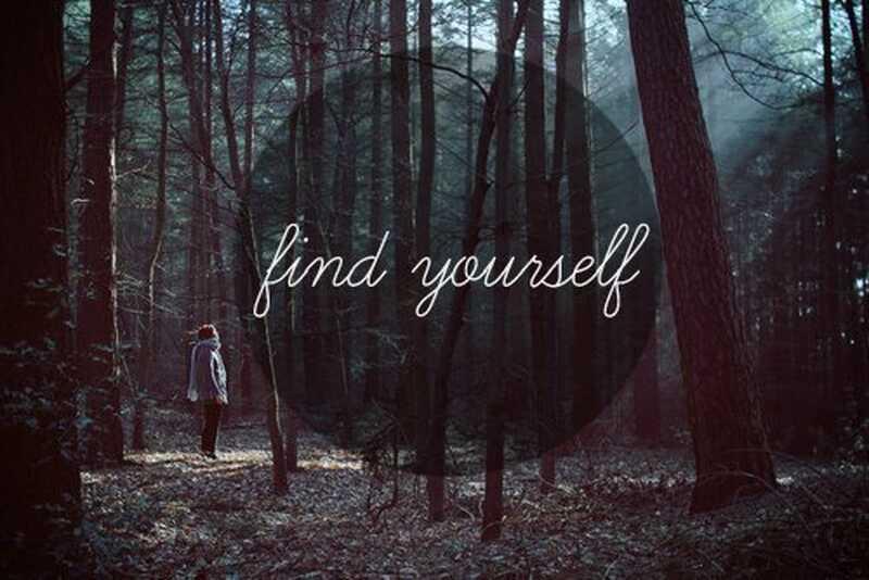 25 citat som hjälper dig att möta dina rädslor