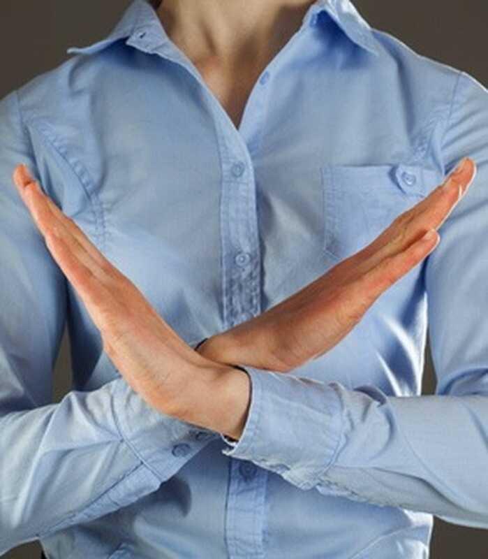 3 lekcije za otvaranje oka za ponovno razmatranje odbacivanja
