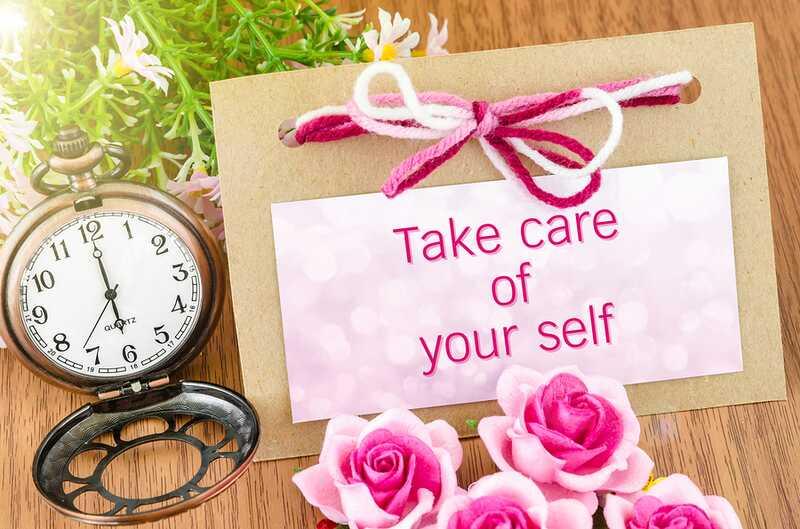 3 selvpleje tips mens du elsker en person med depression