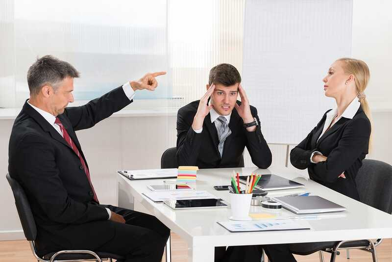3 jednoduché způsoby řešení toxických vztahů v práci