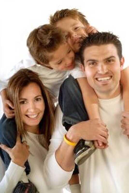 3 savjeta za ponovno povezivanje sa porodicom