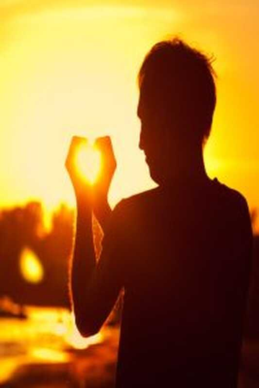 3 formas de desarrollar una práctica espiritual