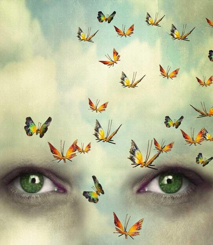 5 společných duchovních ego pasti (a jak se jim vyhnout)