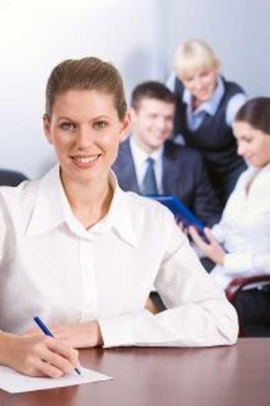 5 obtížných typů pracovních míst a jejich spolupráce