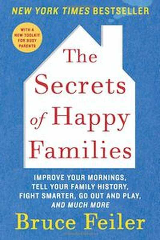 5 užitečných postupů pro rodiny