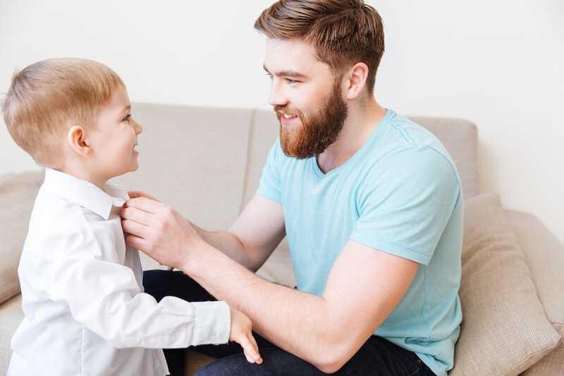 5 neophodne prakse roditeljstva
