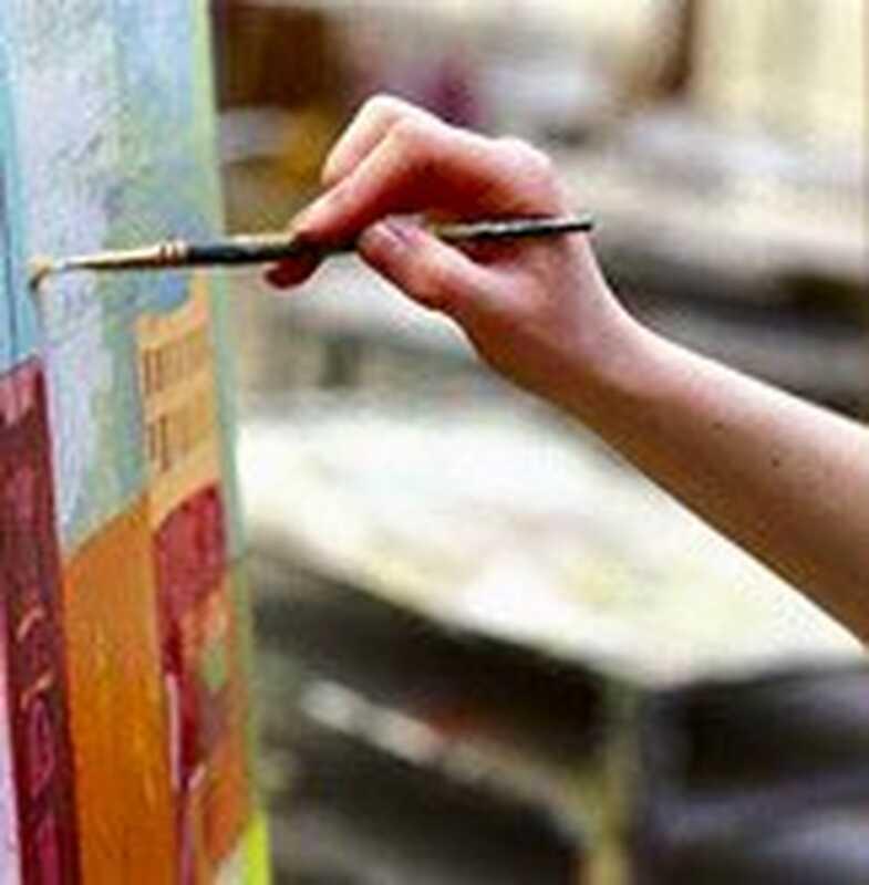 5 brzi podaci o art terapiji