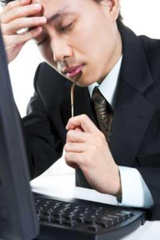 5 rychlých způsobů, jak upokojit úzkost v práci