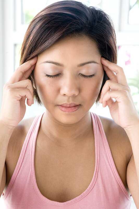 5 tipů pro správu úzkosti během přechodu