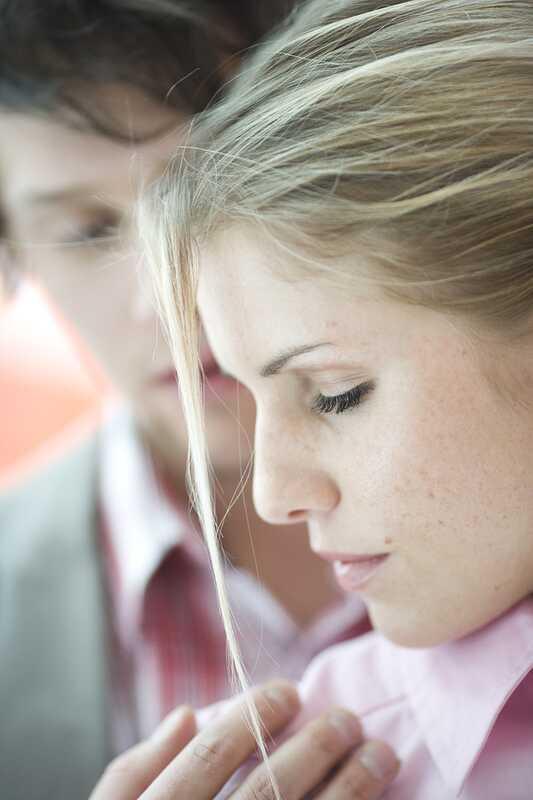 5 způsobů, jak zvládnout ponížení milovaným
