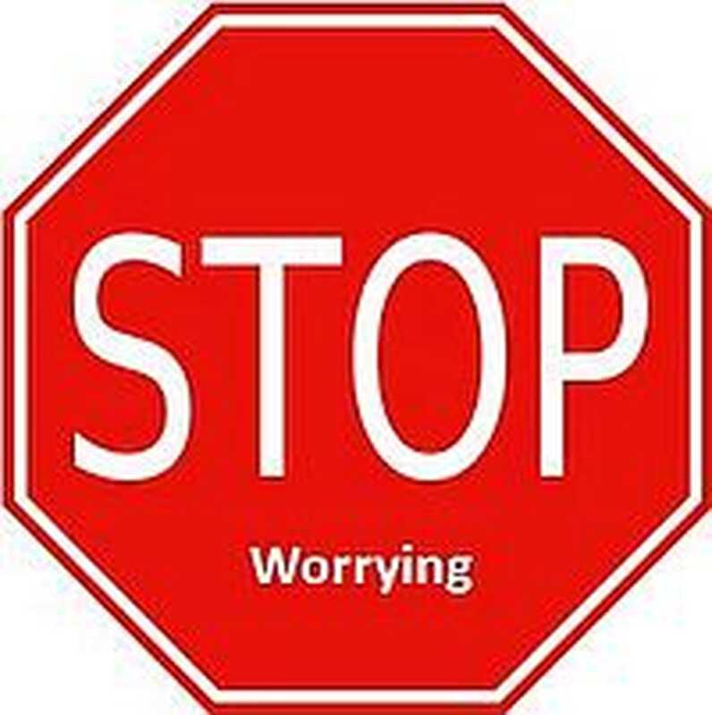 5 načina za zaustavljanje briga-šta ciklusa