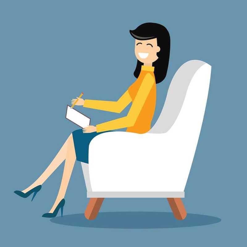 6 důvodů, proč nenávidím mého terapeuta