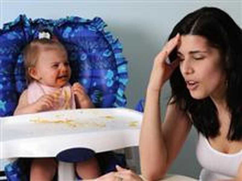 6 věcí, které by každé dítě mělo vědět o rodičovské depresi
