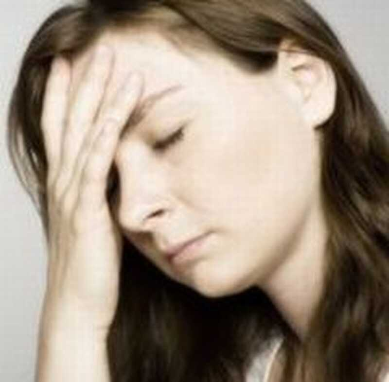 6 věcí, které mohou zhoršit depresi