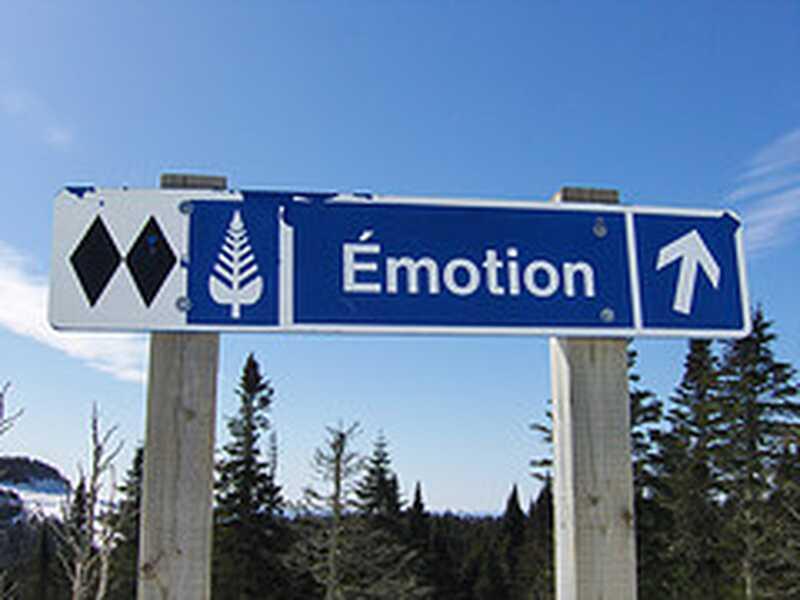 6 manieren om bewust moeilijke emoties te beheersen