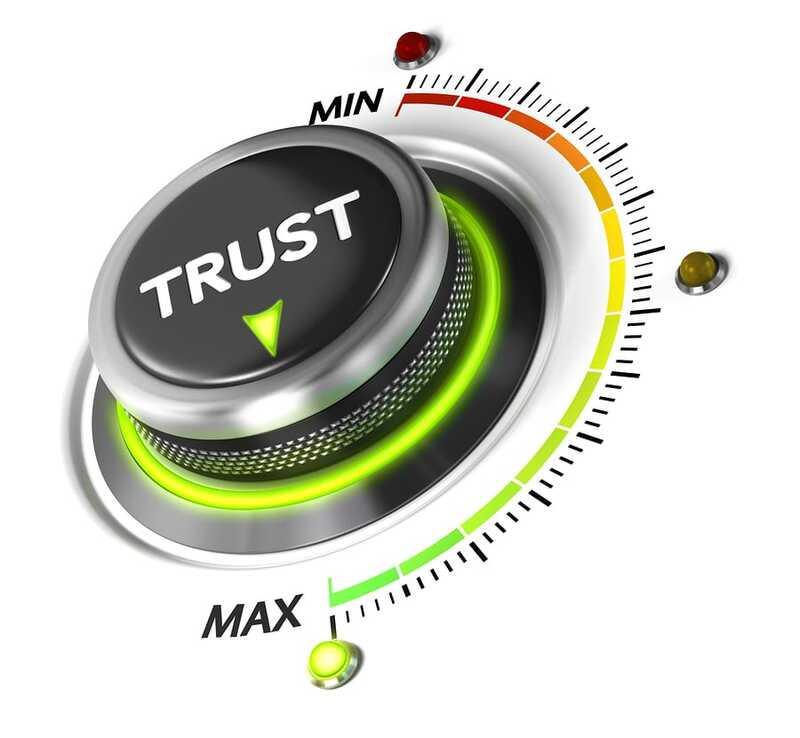 6 způsobů, jak podpořit důvěru