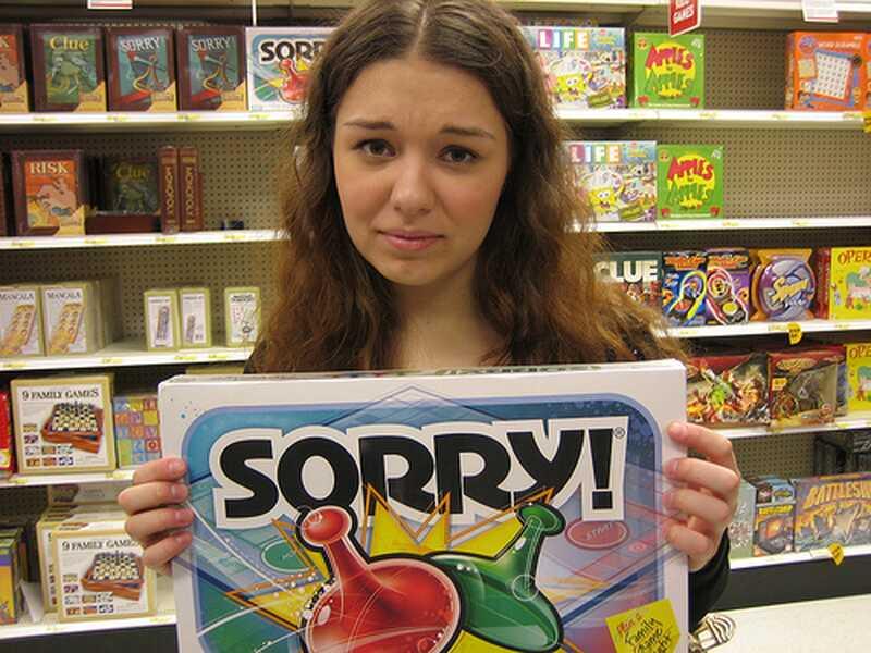 7 sätt att ge en ursäkt och 4 sätt att acceptera en
