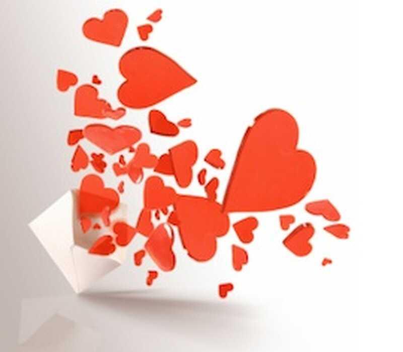 8 tipů pro psaní milostného dopisu vašemu manželovi