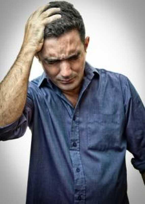 8 tipů, které vám pomohou zastavit ruminování
