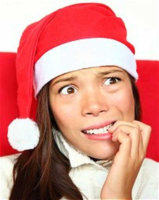 9 nápadů na zvládnutí svátků při duševní nemoci