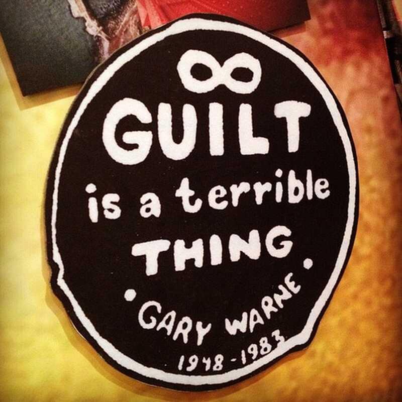 Vyhýbání se odpovědnosti: zvládnutí viny