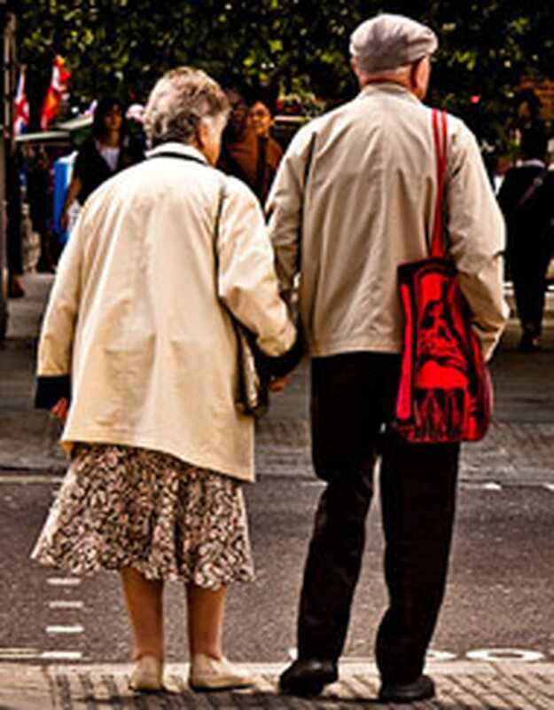 Bezpohlavné manželství: bližší pohled