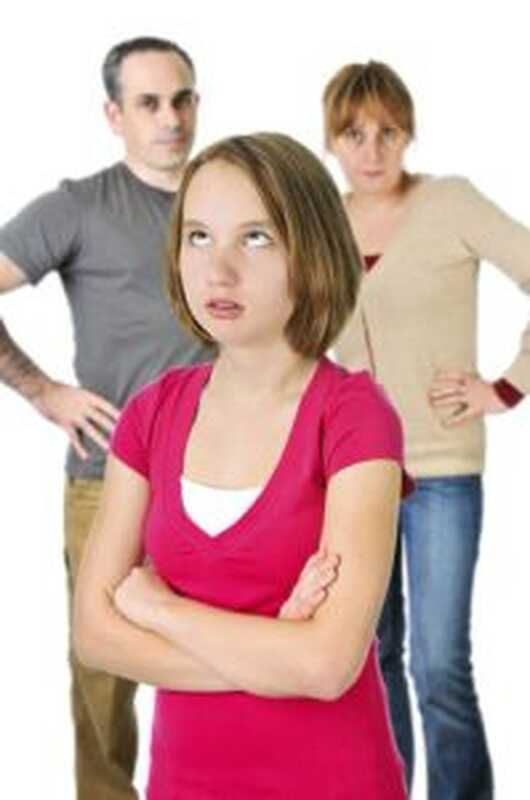 10 otázek k vyloučení pasivně agresivního společného rodičovství