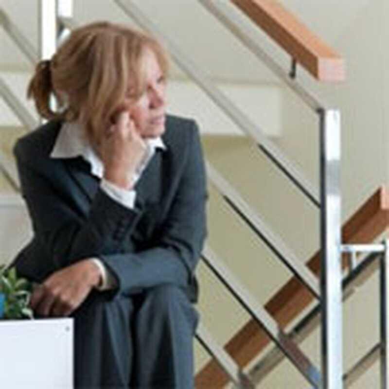 4 způsoby, jak vyřešit odmítnutí hledání zaměstnání