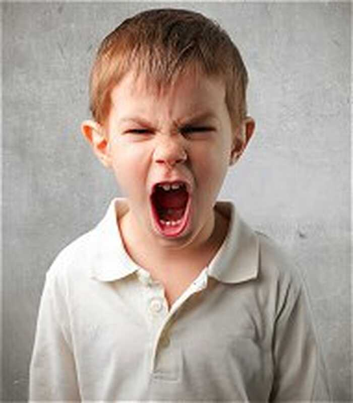 4 způsoby, jak zvládnout opoziční defiantní poruchu u dětí