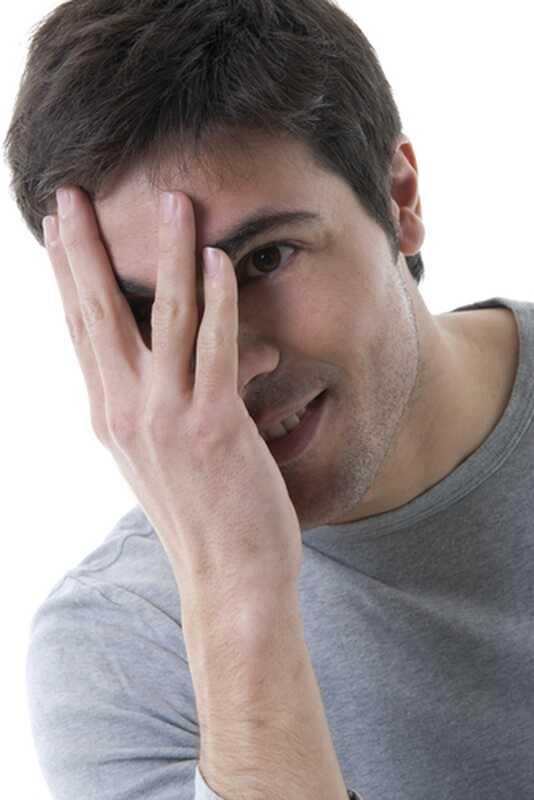 7 způsobů, jak překonat stydlivost a sociální úzkost